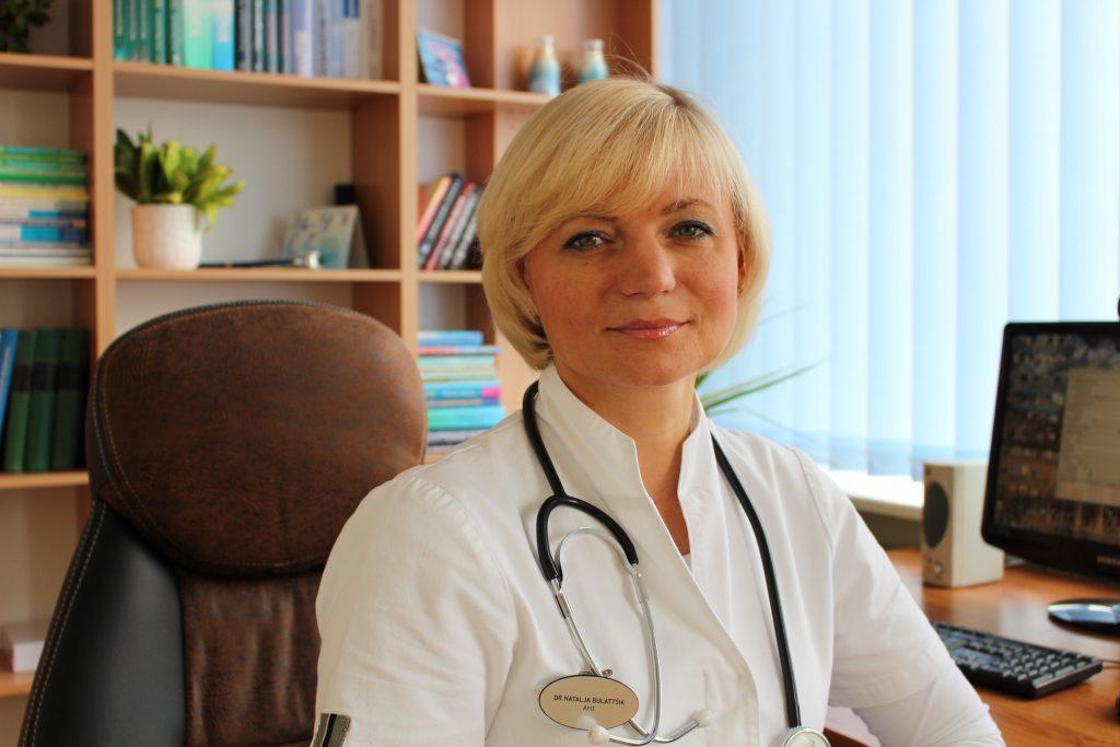 Dr Bulattchik