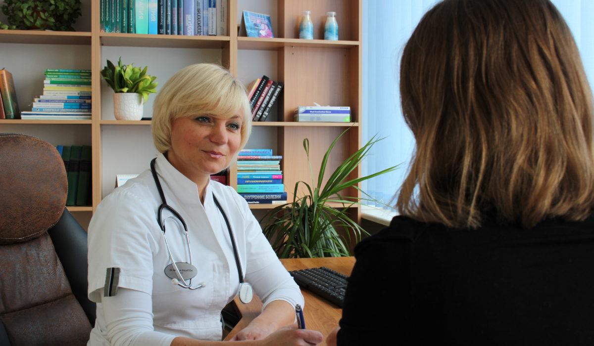 Мимикрирующие болезни: Боль в колене. Истории из врачебной практики Д-ра Натальи Булатчик