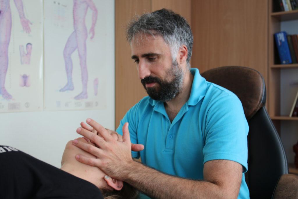 Dr Semjin Goltsman